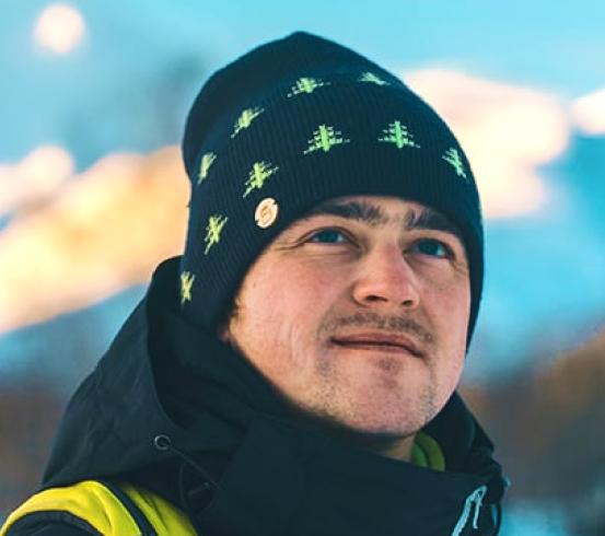 Kirill Shalaev
