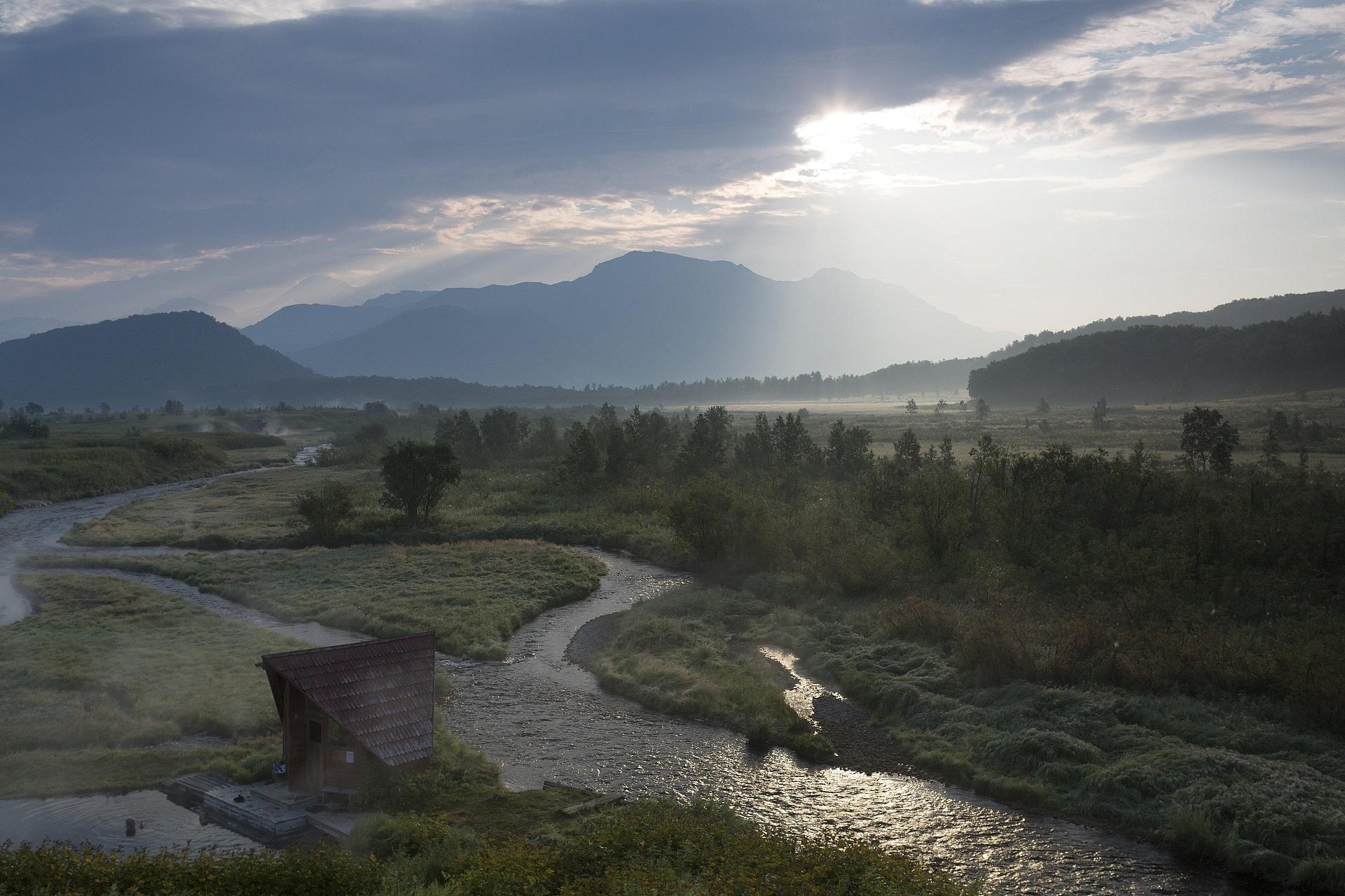 Nalychevo Nature Park