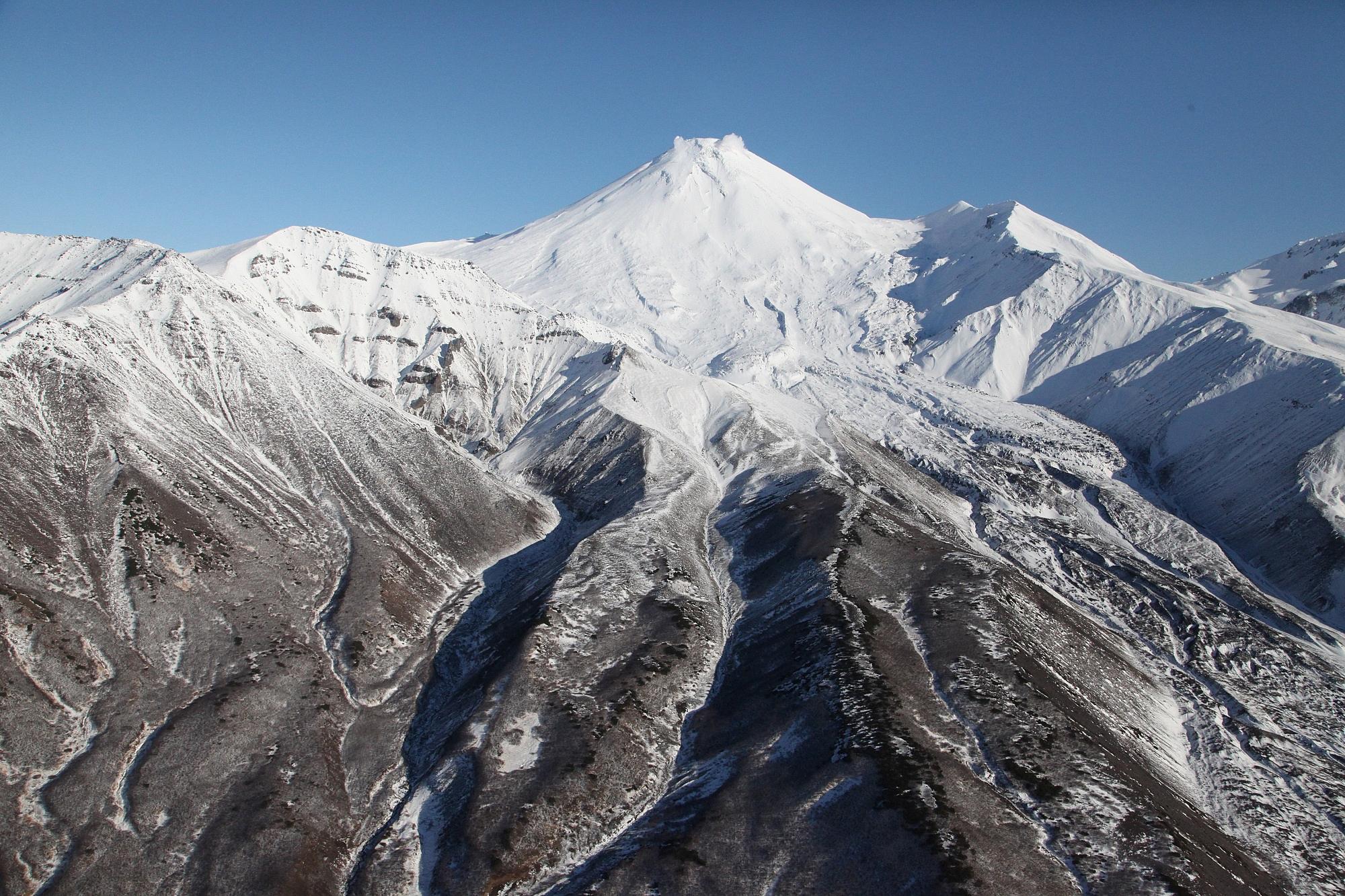 Uglovaya Sopka